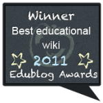 edublogs-winner-besteducationalwiki