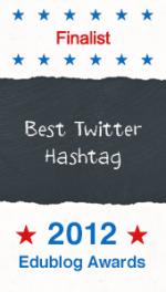 finalisthashtag