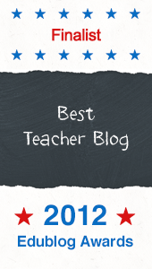 edublog awards