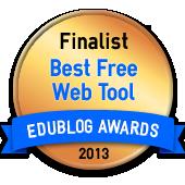 Finalist Best Free Web Tool