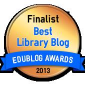 Finalist Best Library Blog