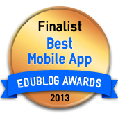 Finalist Best Mobile App