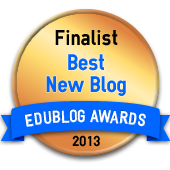 Finalist Best New Blog