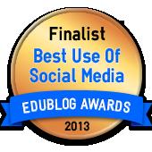 Finalist Best Us of Social Media
