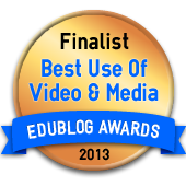 Finalist Best Use of Video
