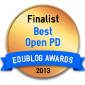 Finalist Best Open PD