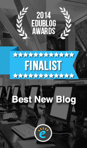 Finalist: Best New Blog