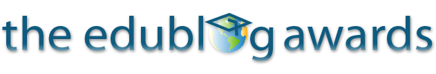 edublog awards logo