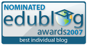 Best individual blog