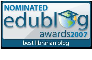 Best librarian