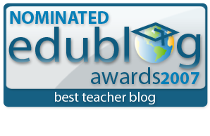 best teacher blog